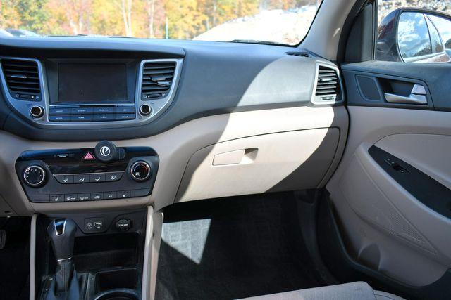 2018 Hyundai Tucson SEL Naugatuck, Connecticut 12