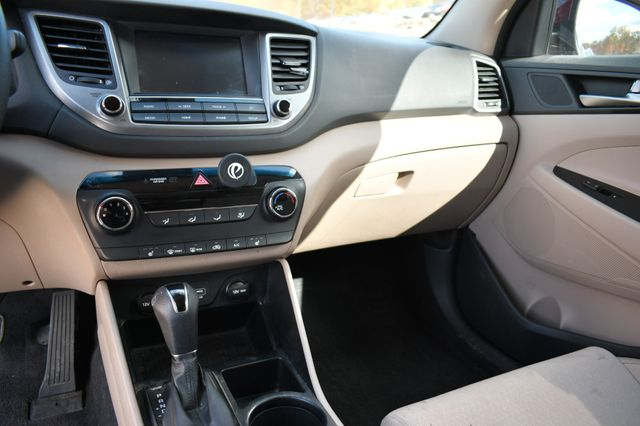 2018 Hyundai Tucson SEL Naugatuck, Connecticut 15