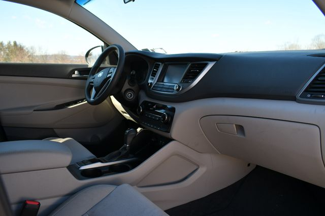 2018 Hyundai Tucson SEL Naugatuck, Connecticut 10