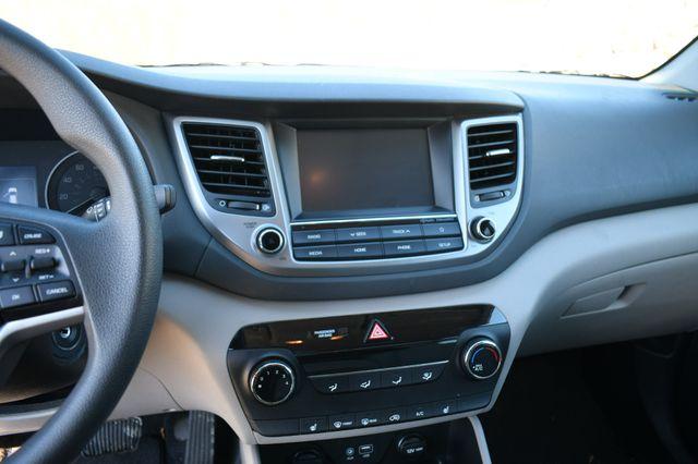 2018 Hyundai Tucson SEL Naugatuck, Connecticut 24