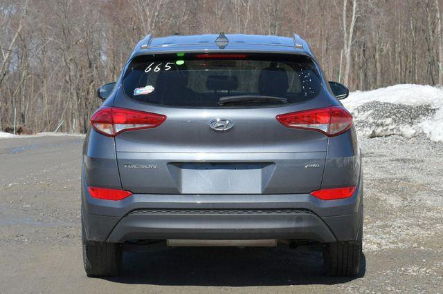 2018 Hyundai Tucson SEL Naugatuck, Connecticut 5