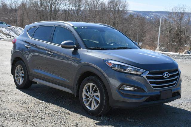 2018 Hyundai Tucson SEL Naugatuck, Connecticut 8