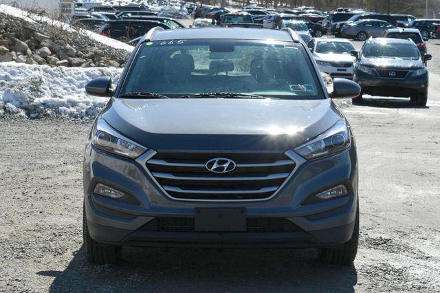 2018 Hyundai Tucson SEL Naugatuck, Connecticut 9