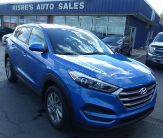 2018 Hyundai Tucson SE | Rishe's Import Center in Ogdensburg,Potsdam,Canton,Massena,Watertown,  New York