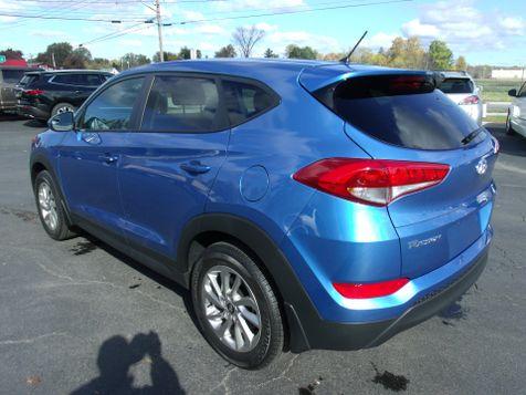 2018 Hyundai Tucson SE AWD - Only 1,145  Miles!! - Save!   Rishe's Import Center in Ogdensburg, NY