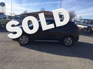2018 Hyundai Tucson 4X4 SEL AWD Ontario, OH