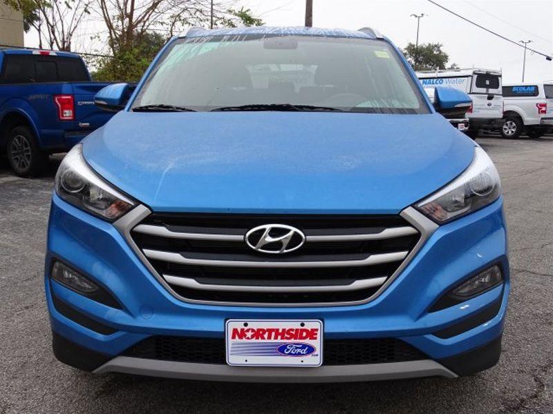 2018 Hyundai Tucson Sport | San Antonio, TX | Southside Used in San Antonio, TX
