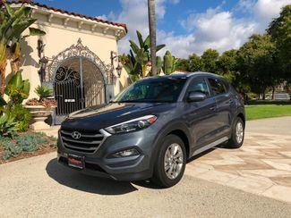 2018 Hyundai Tucson in San Diego CA