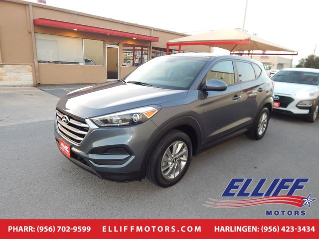2018 Hyundai Tucson SE in Harlingen, TX 78550