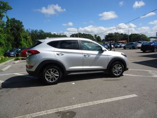 2018 Hyundai Tucson SEL SEFFNER, Florida 12