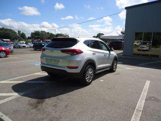 2018 Hyundai Tucson SEL SEFFNER, Florida 13