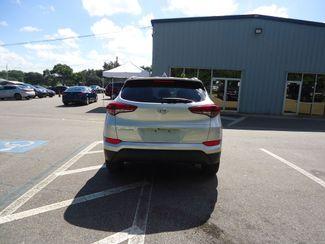 2018 Hyundai Tucson SEL SEFFNER, Florida 14