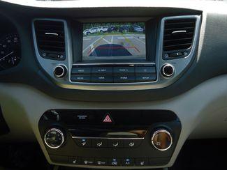 2018 Hyundai Tucson SEL SEFFNER, Florida 33