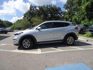 2018 Hyundai Tucson SEL SEFFNER, Florida 4