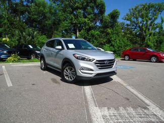 2018 Hyundai Tucson SEL SEFFNER, Florida 8