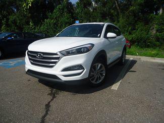 2018 Hyundai Tucson SEL SEFFNER, Florida