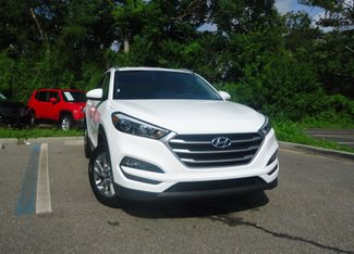 2018 Hyundai Tucson SEL SEFFNER, Florida 10