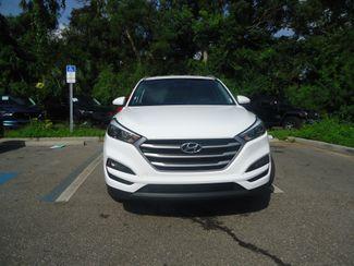 2018 Hyundai Tucson SEL SEFFNER, Florida 11