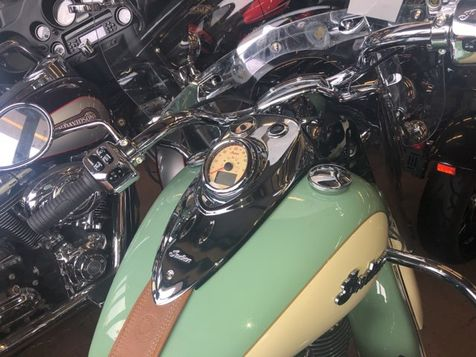 2018 Indian Motorcycle Chief Vintage   - John Gibson Auto Sales Hot Springs in Hot Springs, Arkansas