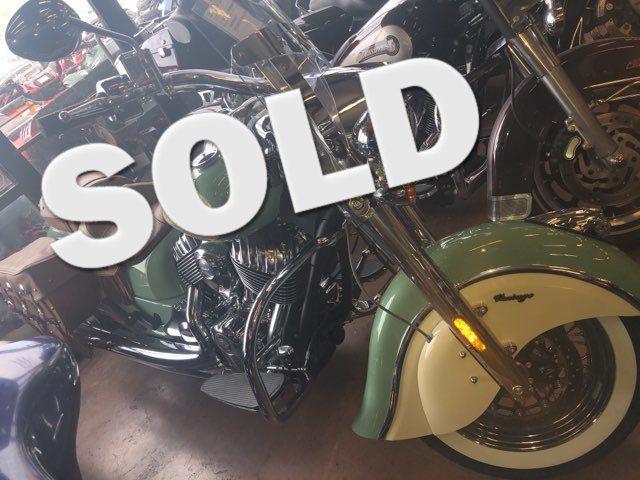 2018 Indian Motorcycle Chief Vintage   - John Gibson Auto Sales Hot Springs in Hot Springs Arkansas
