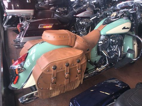 2018 Indian Motorcycle Chief Vintage    Little Rock, AR   Great American Auto, LLC in Little Rock, AR