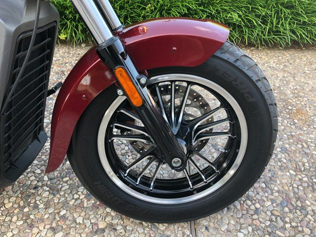 2018 Indian Scout in McKinney, TX 75070