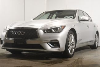 2018 Infiniti Q50 3.0t LUXE in Branford, CT 06405