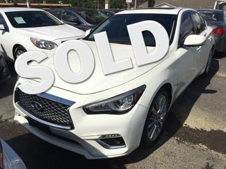 2018 Infiniti Q50 3.0t LUXE - John Gibson Auto Sales Hot Springs in Hot Springs Arkansas