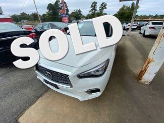 2018 Infiniti Q50 3.0t LUXE - John Gibson Auto Sales Hot Springs in Hot Springs Arkansas