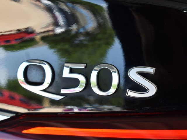 2018 Infiniti Q50 Sport in McKinney, Texas 75070