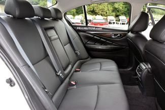 2018 Infiniti Q50 3.0t LUXE Waterbury, Connecticut 18