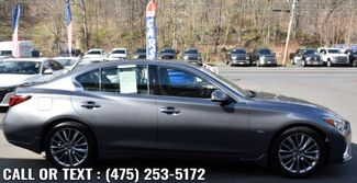 2018 Infiniti Q50 3.0t LUXE Waterbury, Connecticut 5