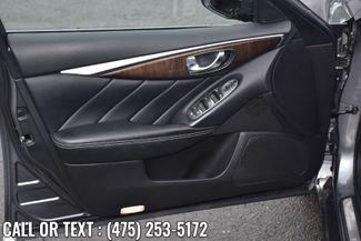 2018 Infiniti Q50 3.0t LUXE Waterbury, Connecticut 24