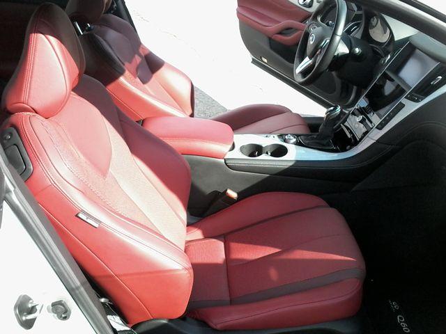 2018 Infiniti Q60 RED SPORT 400 Boerne, Texas 18