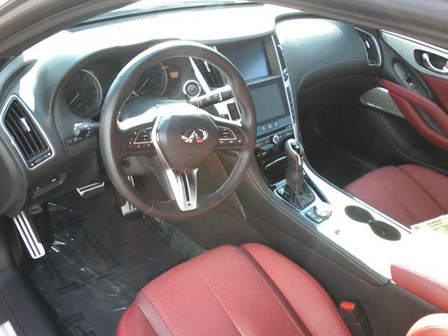 2018 Infiniti Q60 RED SPORT 400 Boerne, Texas 23