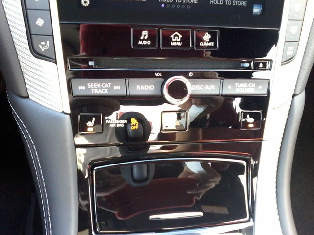 2018 Infiniti Q60 RED SPORT 400 Boerne, Texas 31