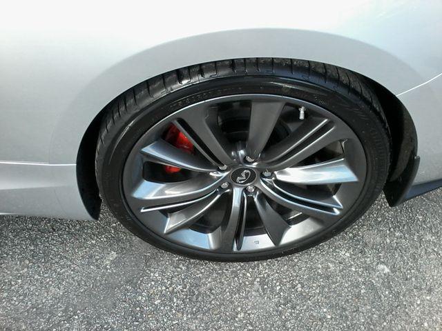 2018 Infiniti Q60 RED SPORT 400 Boerne, Texas 45