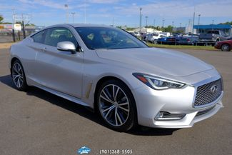 2018 Infiniti Q60 3.0t LUXE in Memphis, Tennessee 38115
