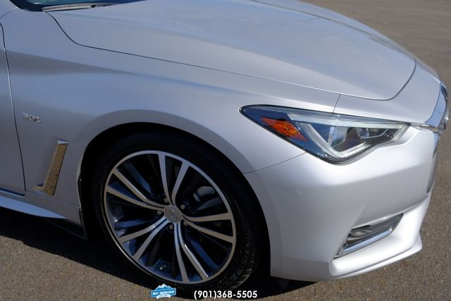 2018 Infiniti Q60 3.0t LUXE in Memphis Tennessee, 38115