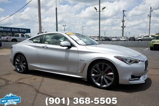 2018 Infiniti Q60 RED SPORT 400 in Memphis, Tennessee 38115
