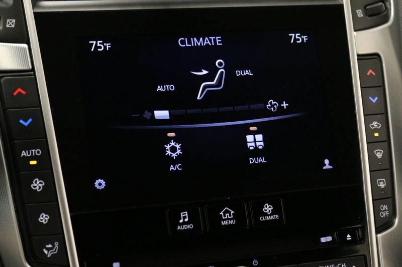 2018 Infiniti Q60 30t LUXE  city NC  The Group NC  in Mansfield, NC