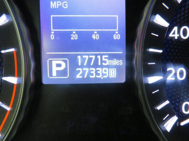2018 Infiniti Q70 3.7 LUXE in McKinney, Texas 75070