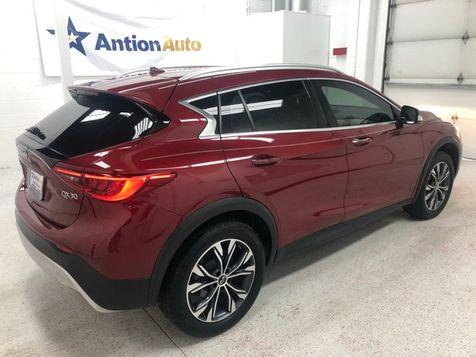 2018 Infiniti QX30 Premium | Bountiful, UT | Antion Auto in Bountiful, UT