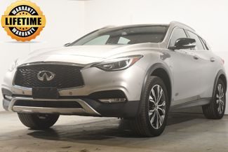 2018 Infiniti QX30 w/ Navigation / Safety tech in Branford, CT 06405