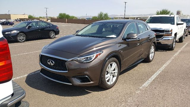 2018 Infiniti QX30 Luxury in Bullhead City Arizona, 86442-6452