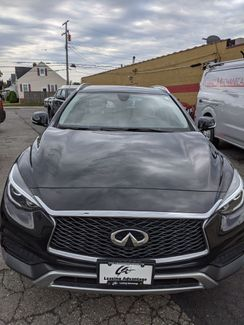 2018 Infiniti QX30 Luxury in Cleveland, OH 44134