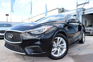 2018 Infiniti QX30 Luxury in Miami, FL 33142