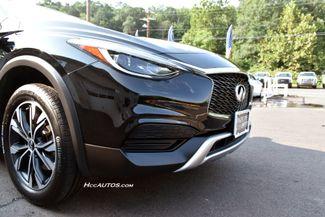 2018 Infiniti QX30 Luxury Waterbury, Connecticut 8