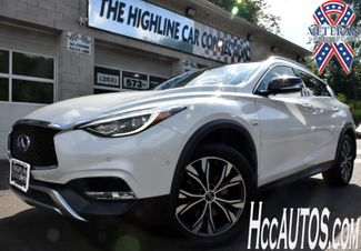 2018 Infiniti QX30 Premium Waterbury, Connecticut