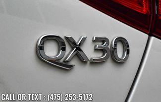 2018 Infiniti QX30 Premium Waterbury, Connecticut 11